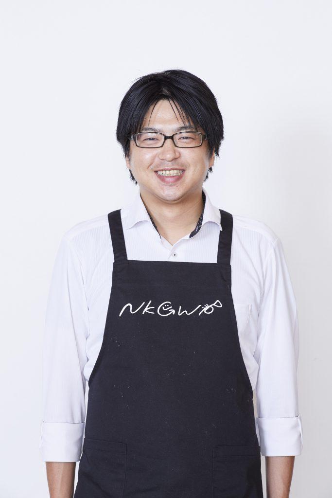 早川 伸治の写真