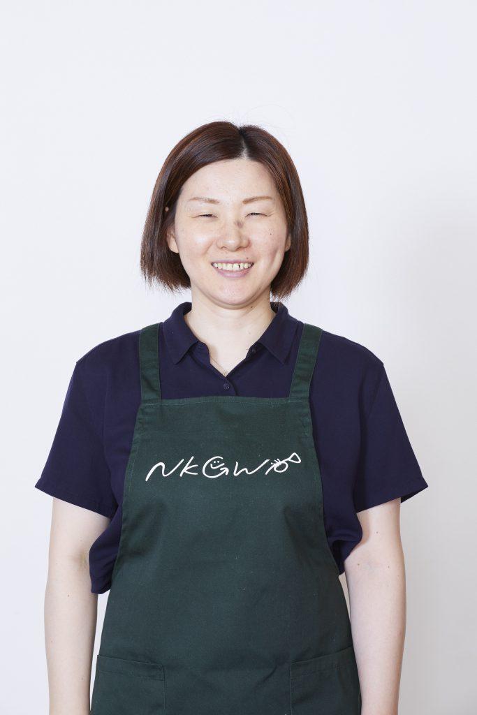 成山 恵子の写真