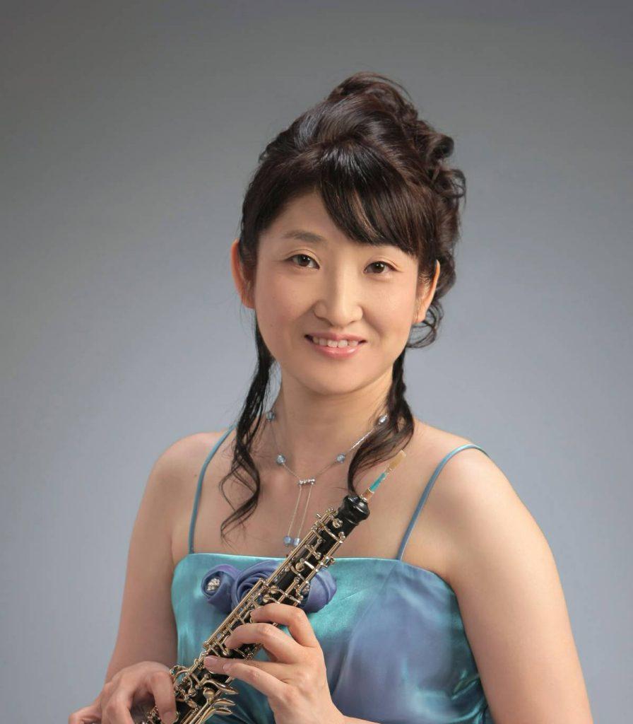 横田 幸恵